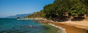 Insel Ilhabela
