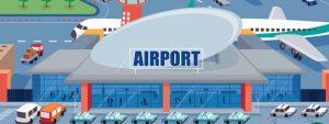 Kostencheck Flughafentransfer
