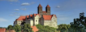 Deutschland - Quedlinburg