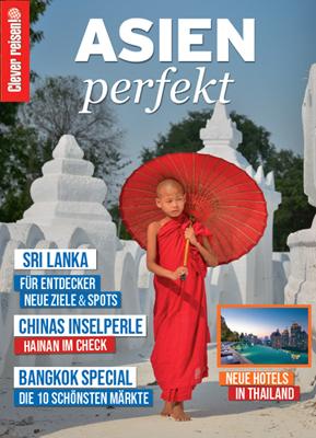 Clever reisen! Asien Guide