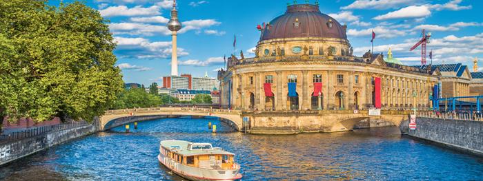 Clever reisen! Berlin Museen Tour