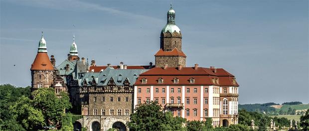 Breslau und Hirschberger Tal