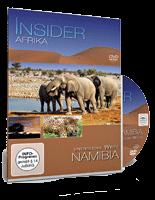 DVD Afrika
