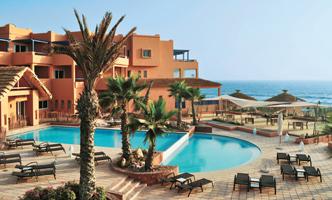Gewinnspiel Agadir/Marokko