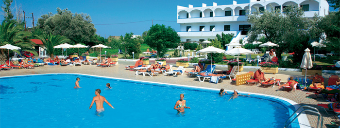 Griechenland Inselurlaub
