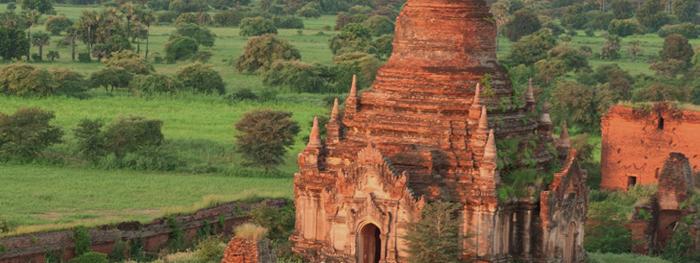 Clever reisen! Tourtipp Laos und Myanmar