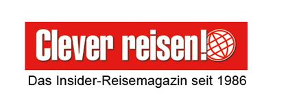Clever reisen! - das Insider-Reisemagazin seit 1986