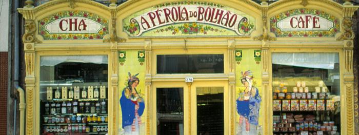 Städtereisen: Valencia und Porto