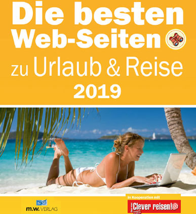 Die besten Web-Seiten 2019