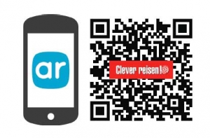 Augmented Reality QR Code