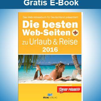 Gratis E-Book Webadressbuch