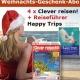 Clever reisen! Weihnachts-Geschenk-Abo